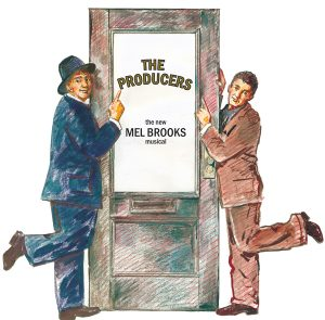 First Rehearsal for The Producers @ Aldersgate Church